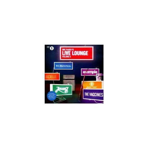 Bbc Radio 1 - Live Lounge 6