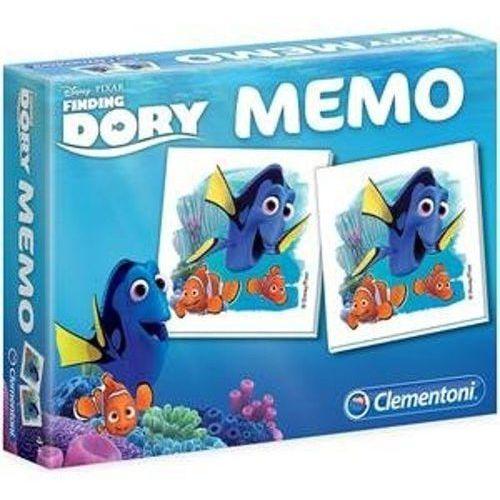 Memo Gdzie jest Dory (8005125133772)