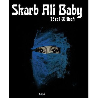 Skarb Ali Baby - Wysyłka od 5,99 - kupuj w sprawdzonych księgarniach !!!, oprawa twarda