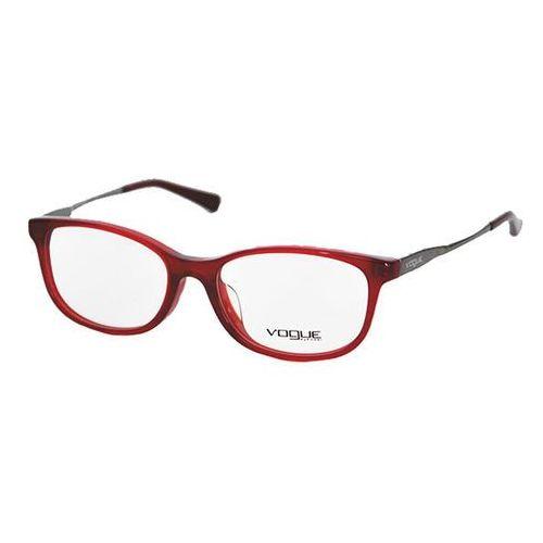 Okulary korekcyjne  vo2823d asian fit 1947 marki Vogue eyewear