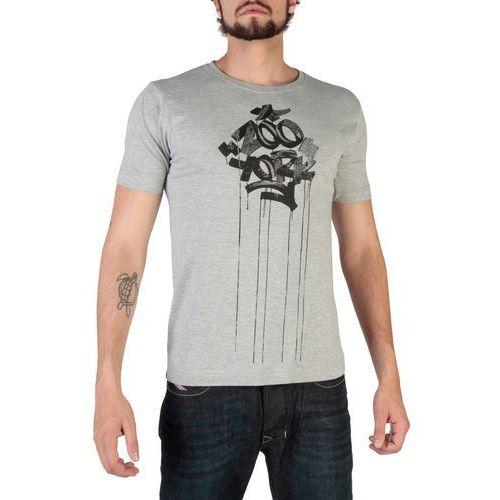 T-shirt koszulka męska ZOO YORK - RYMTS142-07