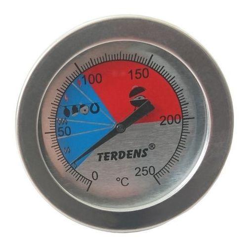 Terdens Termometr do wędzarni (5901733000877)