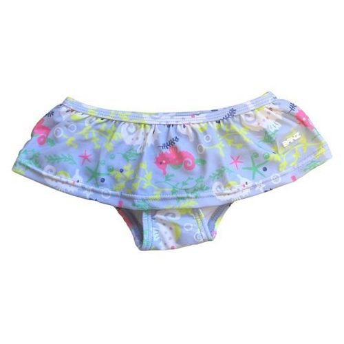 Banz Majtki strój kąpielowy dzieci 76cm dół bikini - sea horse \ 076cm (9330696051293)