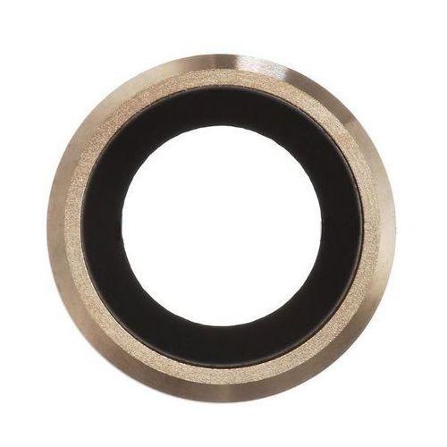 Szkiełko oko kamery pierścień iphone 6s złoty marki Espares24