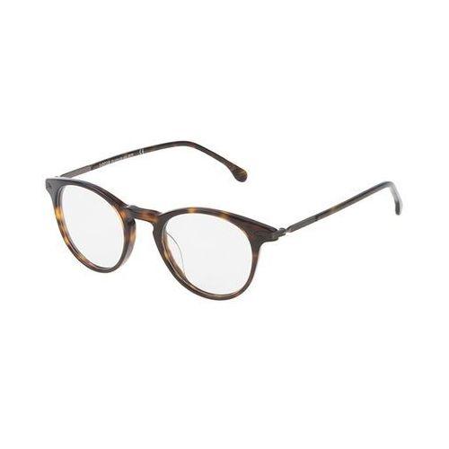 Okulary Korekcyjne Lozza VL4087 0722