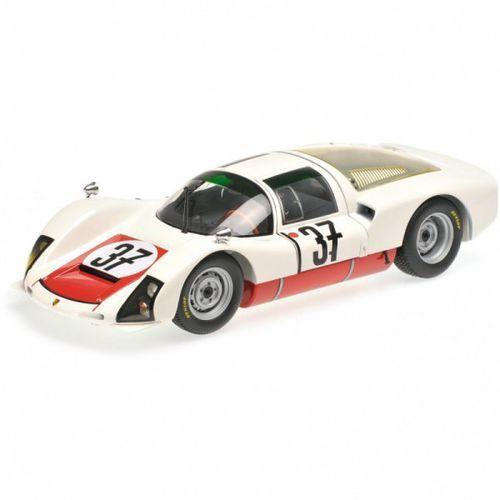 Porsche 906K Porsche System Engineering #37 Elford/Pon Class Winners 24h Le Mans 1967 - DARMOWA DOSTAWA!!! (4012138140271)