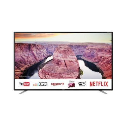 TV LED Sharp 40BG2E