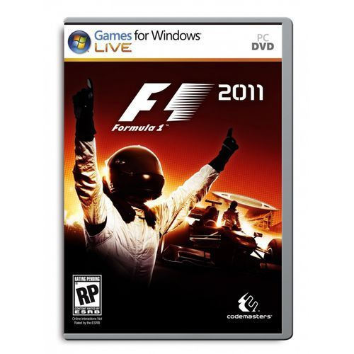 Gra F1 2011