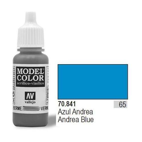 Vallejo  farba nr65 andre a blue 17mlmatt (8429551708418)
