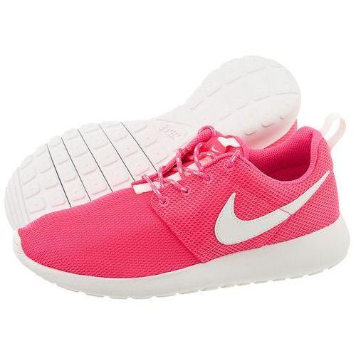 brand new 41ecd fe9f9 Buty Nike Roshe One (GS) 599729-609 (NI611-b),