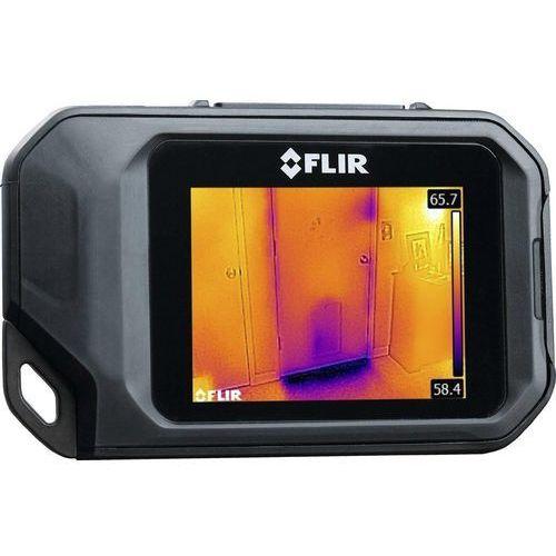Flir one Kamera termowizyjna flir c2
