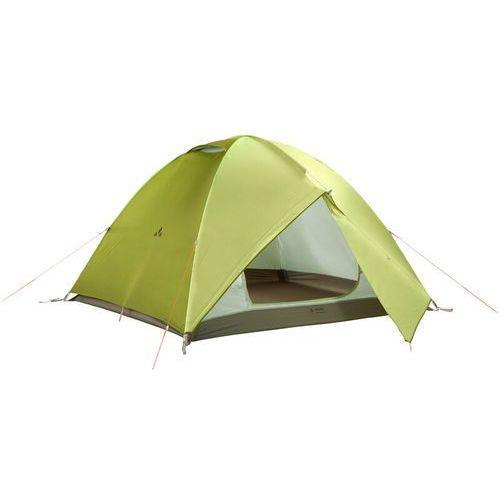 Vaude campo grande 3-4p namiot, chute green 2020 namioty kopułowe (4052285819903)