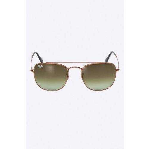 - okulary rb3557.9002a6 marki Ray-ban