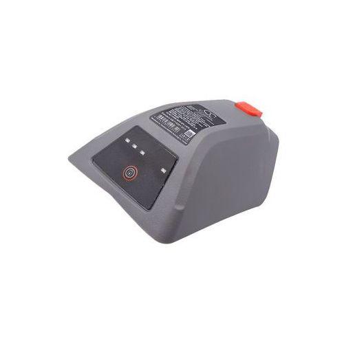 Cameron sino Gardena comfort wand-schlauchbox 35 roll-up automatic li / 008a231 1500mah 27.00wh li-ion 18.0v ()