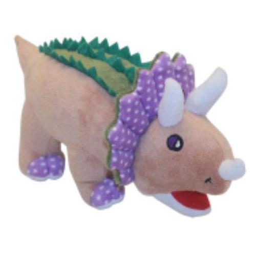 Happypet Dino florence - maskotka dla psa z dźwiękiem marki