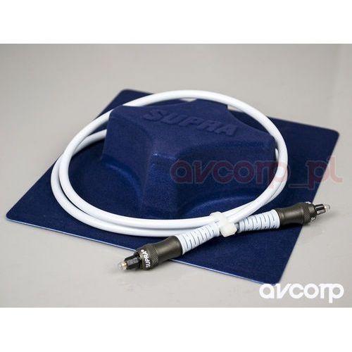Supra zac toslink - toslink marki Supra cables