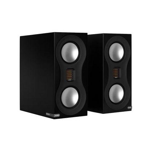 Monitor Audio Studio - Czarny satynowy - Czarny (5060565777316)