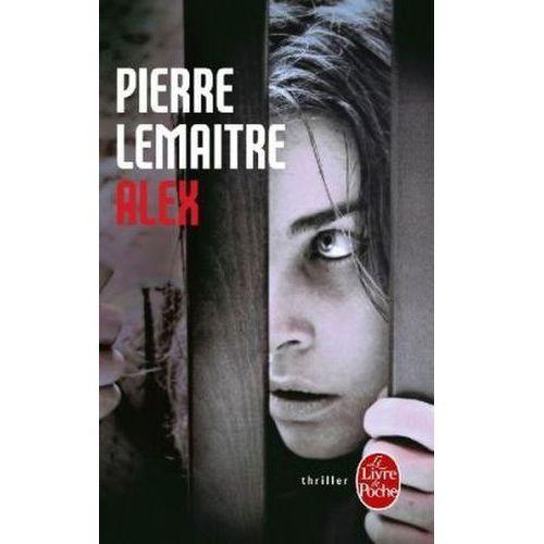 Alex. Ich will dich sterben sehen, französische Ausgabe