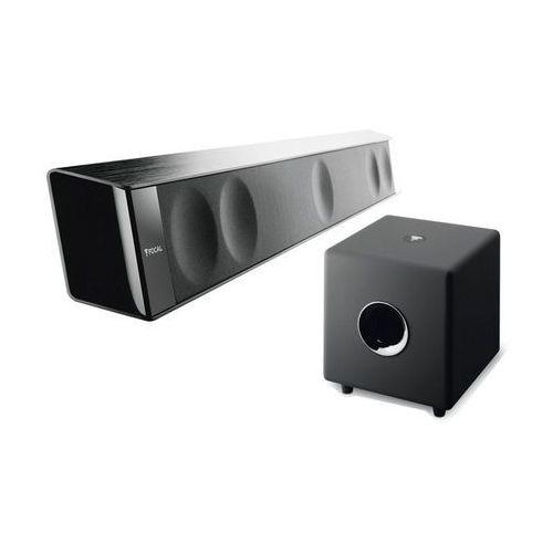 Focal dimension + sub cub 3 + bluetooth aptx - raty 0% * dostawa 0zł * dzwoń 22 428 22 80 – negocjuj cenę! salon w-wa-ul. tarczyńska 22
