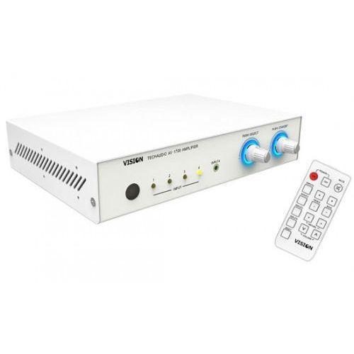 Wzmacniacz cyfrowy Vision AV-1700