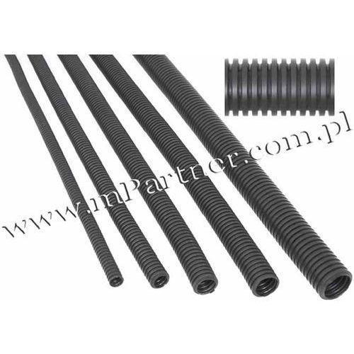 Peszel samochodowy profesjonalny rurka karbowana 10/7 mm cięty