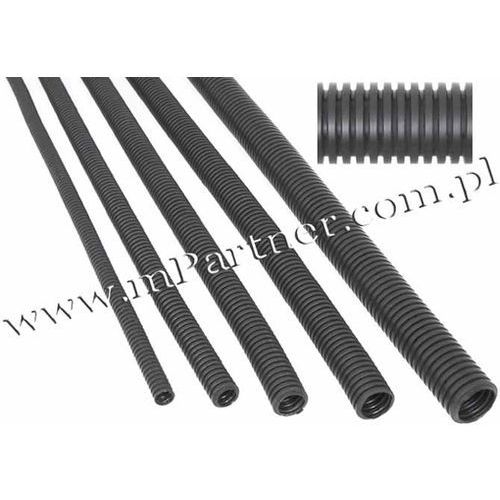 Peszel samochodowy profesjonalny rurka karbowana 21/16 mm