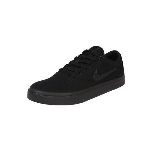 sb trampki niskie 'charge slr' czarny, Nike, 39-46