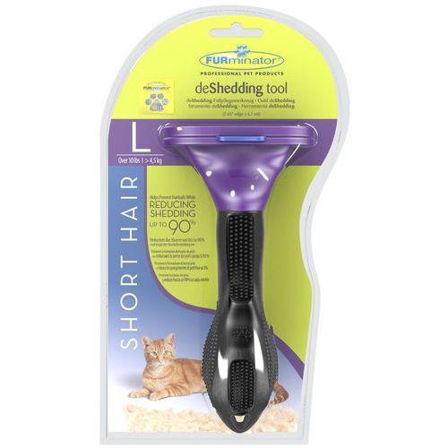 Furminator short hair - small (8117940113140)