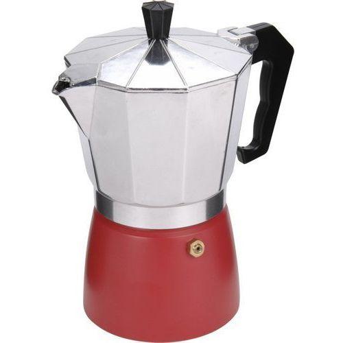Zaparzacz ciśnieniowy do kawy espresso - czajniczek kawowy marki Eh excellent houseware