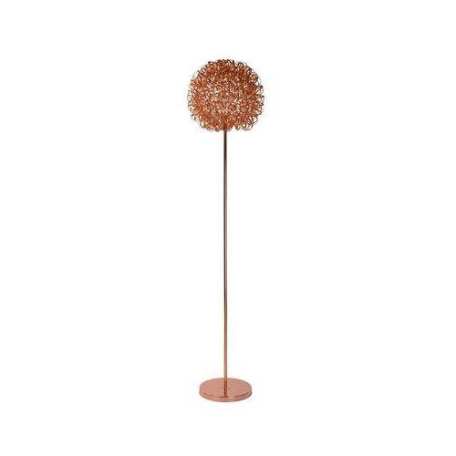 Lucide NOON lampa stojąca Miedź, 1-punktowy - Nowoczesny - Obszar wewnętrzny - NOON - Czas dostawy: od 4-8 dni roboczych (5411212082626)