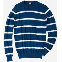 piżama BENCH - Oeuvre Blue (BL190) rozmiar: M, kolor niebieski