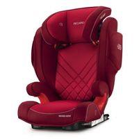 RECARO Fotelik samochodowy Monza Nova 2 Seatfix Indy Red