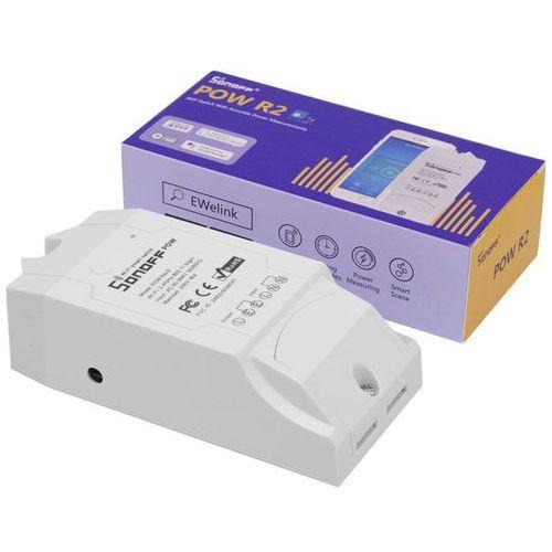 Sonoff Przełącznik wifi pow r2 id3 - pomiar zużycia energii