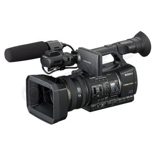 Sony HXR-NX5