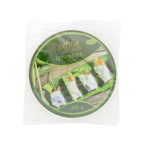Papier ryżowy, 22 cm cu chi 300g , marki Ricefield