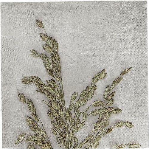 Serwetki papierowe grass 1 40 szt. (5707644698840)