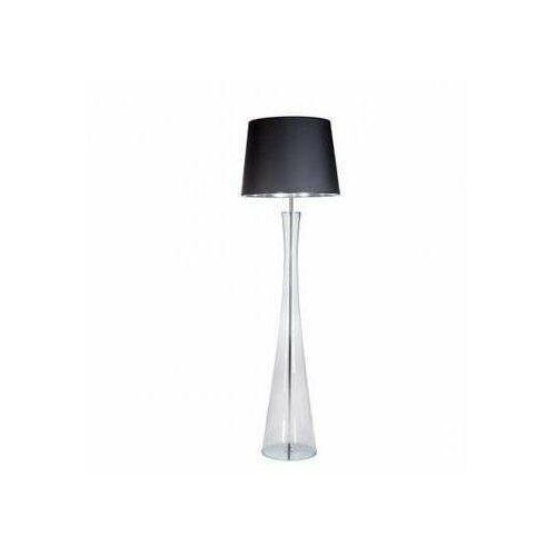 4concepts 4 concepts siena l235310263 lampa stojąca podłogowa 1x60w e27 czarny