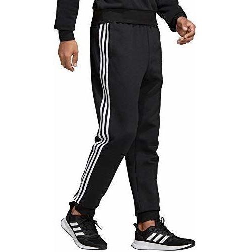 Spodnie bawełniane męskie essentials dq3095 marki Adidas