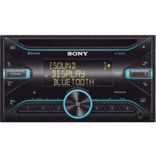 Sony WXX-B100