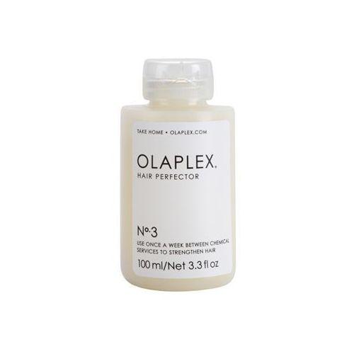 professional hair perfector preparat pielęgnujący przedłużający trwałość koloru (hair perfector n°.3) 100 ml marki Olaplex