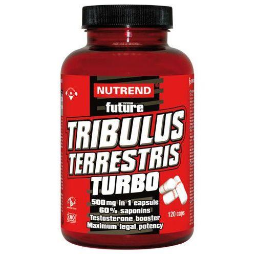 """Tribulus Terrestris zwany """"Naturalną VIAGRĄ"""" - aż 120 kapsułek! - OKAZJE"""