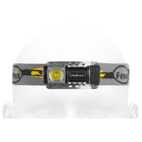 Fenix hl50 - produkt w magazynie - szybka wysyłka! (6942870302652)