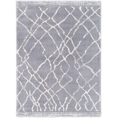 Dywan yoki miu light grey/jasny szary 120x160 marki Agnella