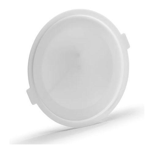 Pokrywa do pojemnika okrągłego, poj. 40 i 50 l, od 10 szt. marki Craemer