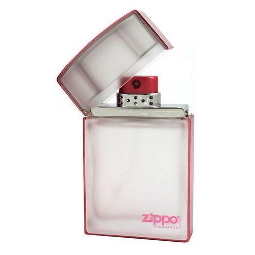 Zippo Fragrances Zippo The Woman 50ml EdP