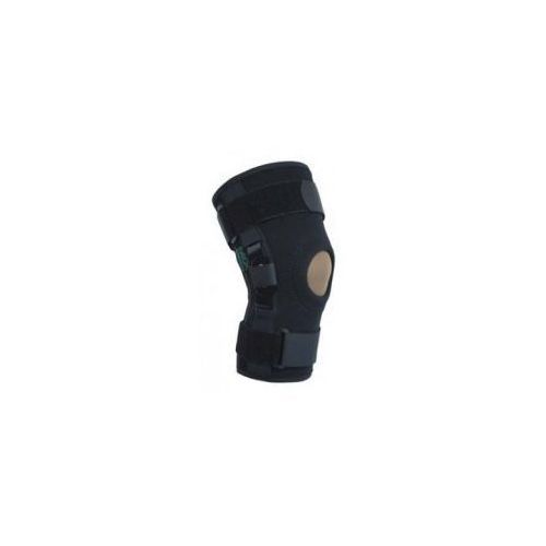 Stabilizator orteza stawu kolana szyny regulacja zamknięty k21  marki Neox
