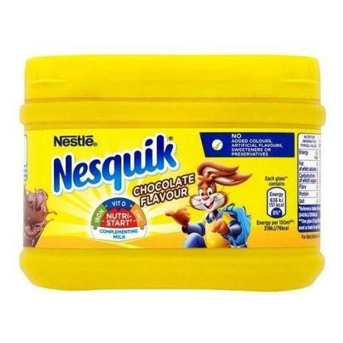 Nestle s.a. vevey, switzerland Nesquik czekoladowy napój z witaminami (anglia) (7613031513062)