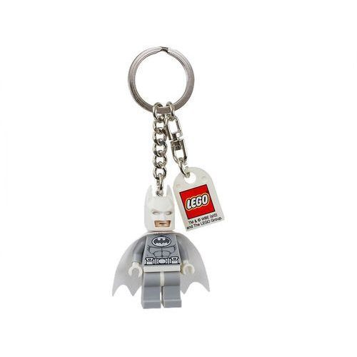 850815 brelok biały batman (dc universe super heroes arctic batman key chain) batman marki Lego
