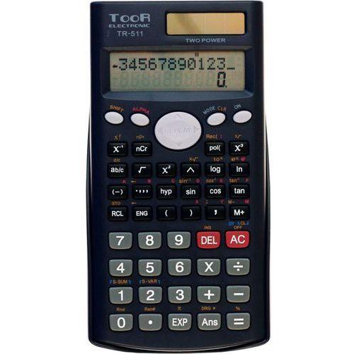 Toor Kalkulator tr-511