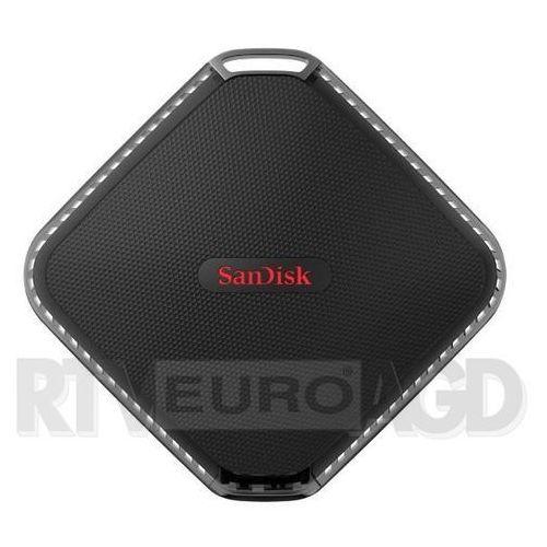 extreme 500 portable ssd 500gb - produkt w magazynie - szybka wysyłka! marki Sandisk